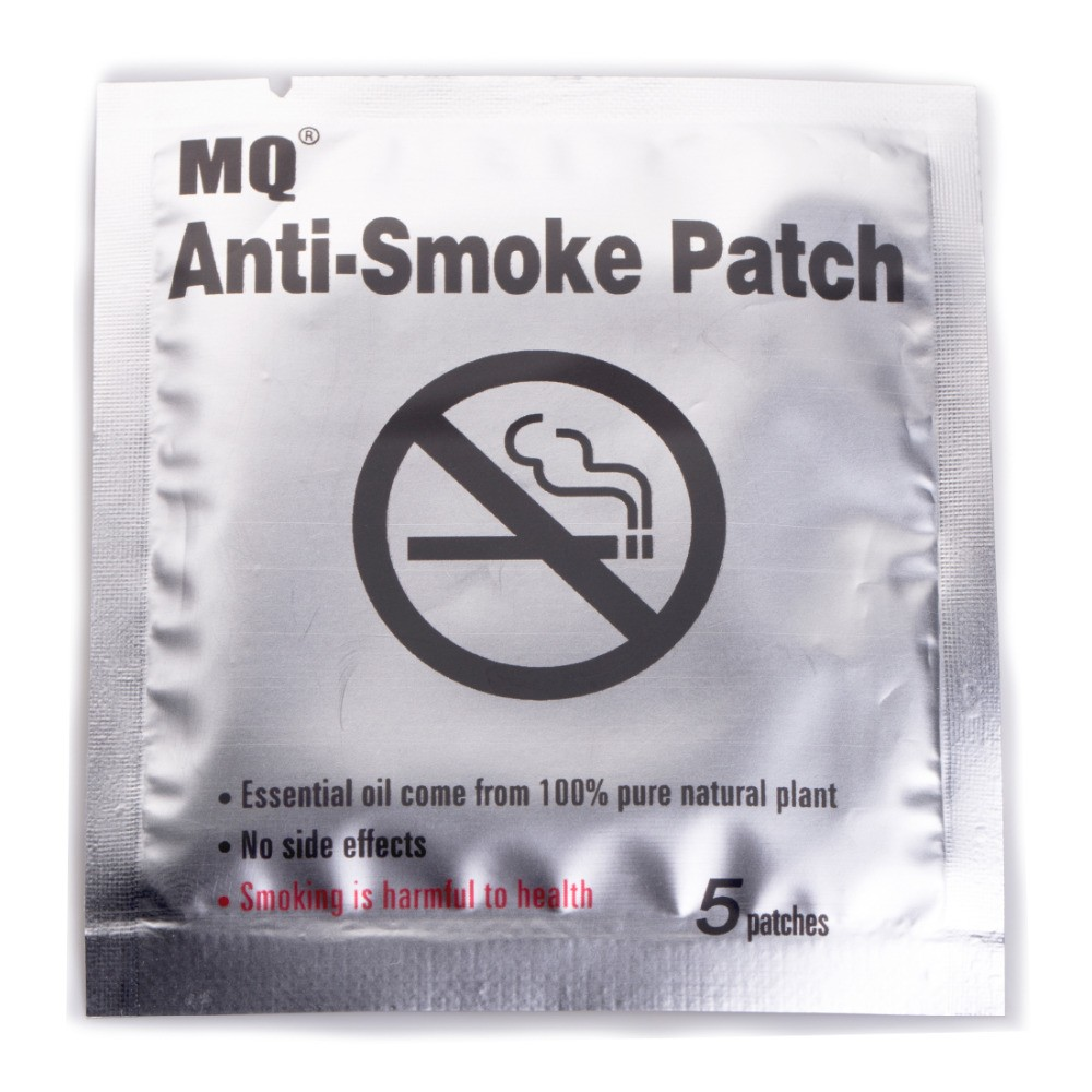 free nicotine patches