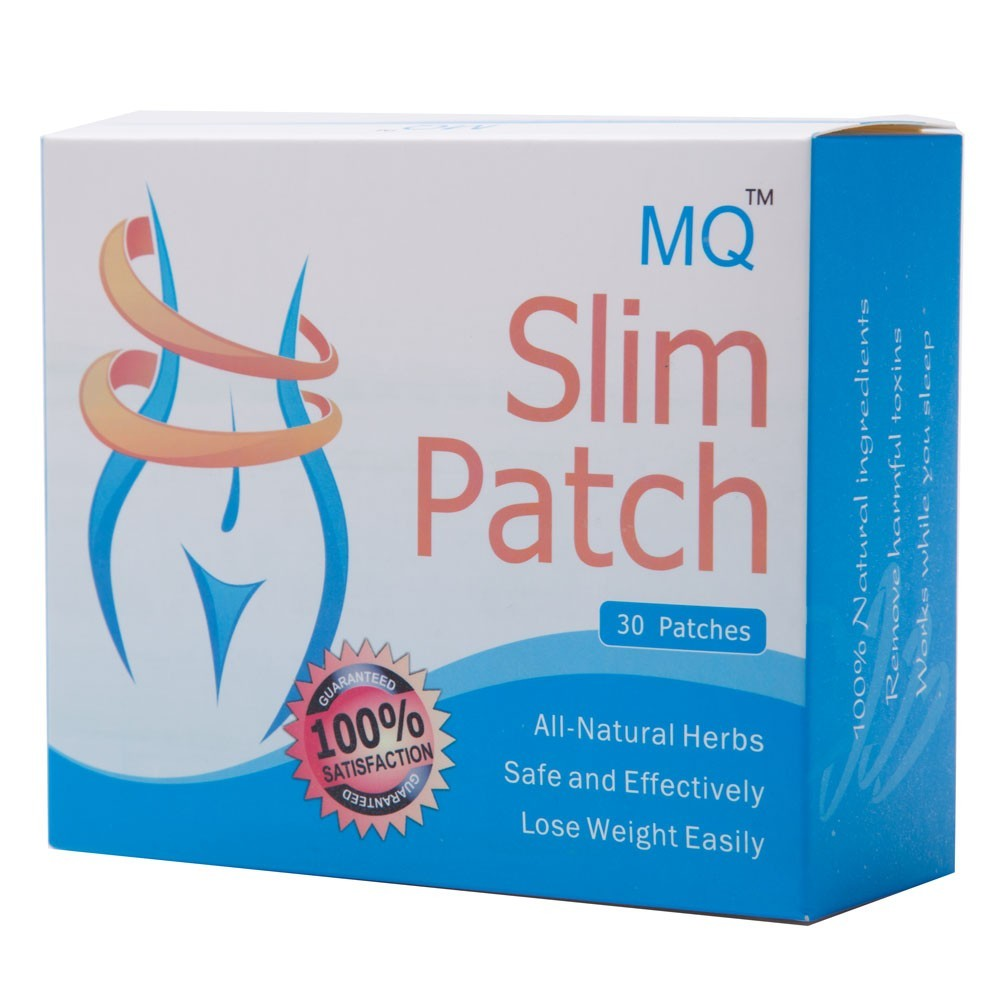 Slim Patch