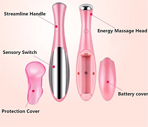 under eye massager