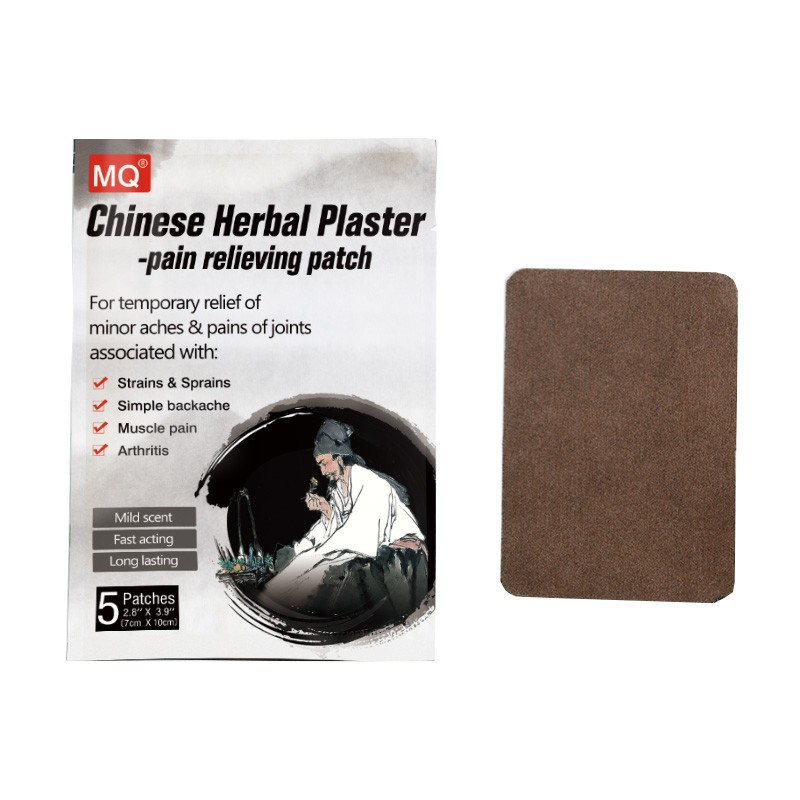 pain relief patches