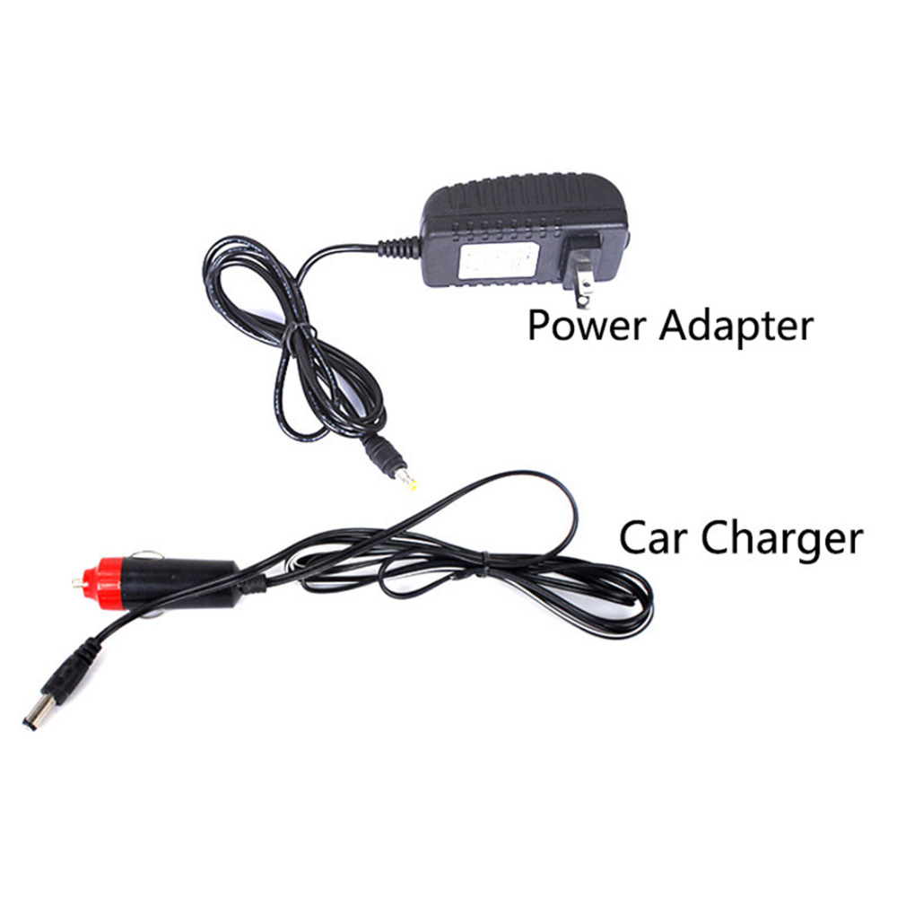 Slim Belt Car Charger